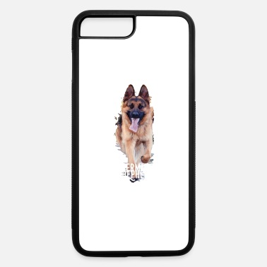 German Shepherd German Shepherd - German Shepherd - iPhone 7 & 8 Plus Case