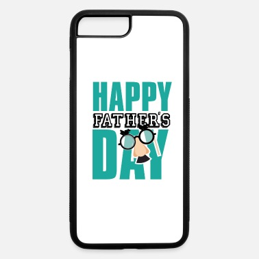 Day Fathers Day Gift Ideas - iPhone 7 Plus/8 Plus Rubber Case