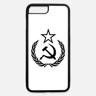 Sickle Hammer Sickle - iPhone 7 & 8 Plus Case