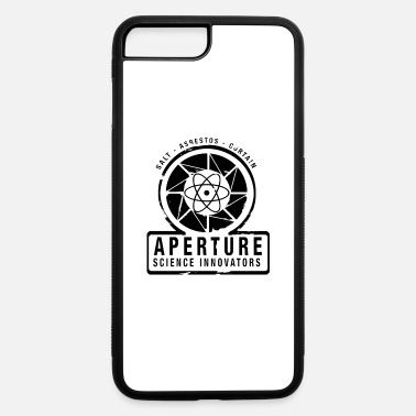 Aperture Aperture Laboratories - iPhone 7 & 8 Plus Case