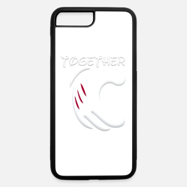 Together together - iPhone 7 & 8 Plus Case