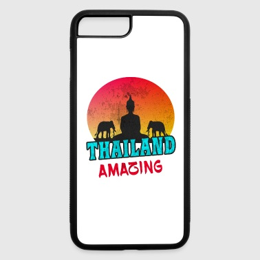 Thailand Amazing - iPhone 7 Plus/8 Plus Rubber Case