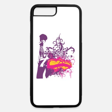 Woman Love Loving woman - iPhone 7 & 8 Plus Case