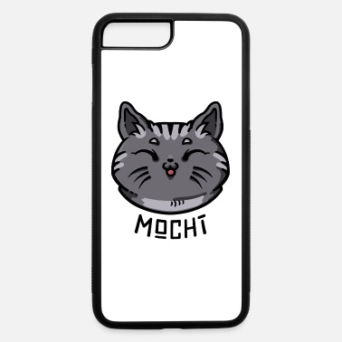 Mochi Blep Shaded - iPhone 7 & 8 Plus Case