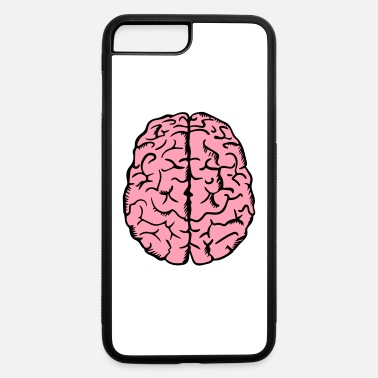 Brain brain - iPhone 7 & 8 Plus Case