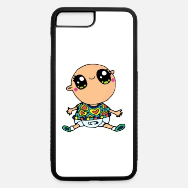 Louis the baby - iPhone 7 & 8 Plus Case