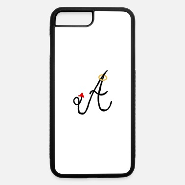 A - Angel vs Devil - iPhone 7 & 8 Plus Case