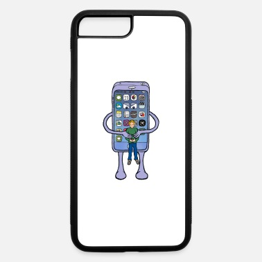 Mobile Phone Mobile phone - iPhone 7 & 8 Plus Case