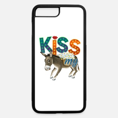 Donkey Kiss My Donkey - iPhone 7 & 8 Plus Case