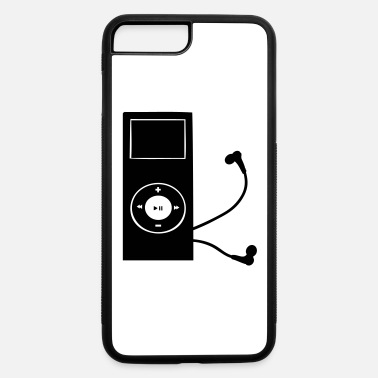 Mp3 mp3 player - iPhone 7 & 8 Plus Case