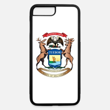 Michigan Michigan - iPhone 7 & 8 Plus Case