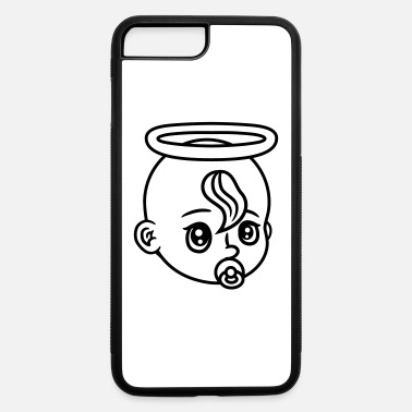Angel angels, angels, angels, angels, angels, angels, an - iPhone 7 & 8 Plus Case