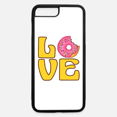 Confiserie Donuts Bakery Cookie Candy Sweets Cake Confiserie - iPhone 7 & 8 Plus Case