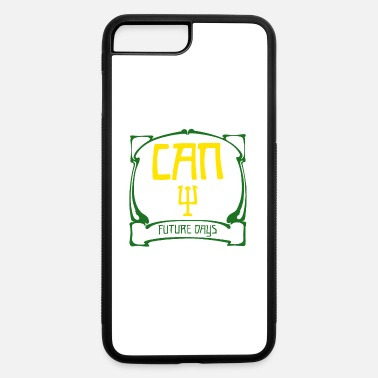 Can Band Logo - iPhone 7 & 8 Plus Case