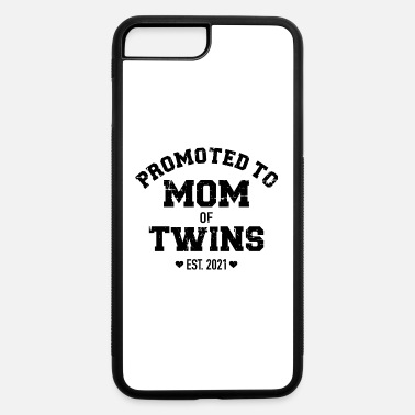 Twins 2021 - iPhone 7 & 8 Plus Case