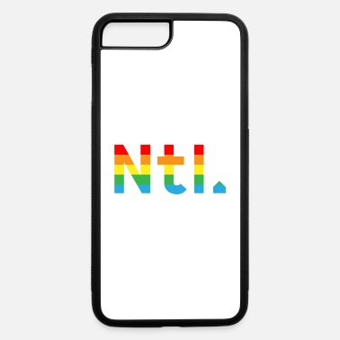 National Games the national band - iPhone 7 & 8 Plus Case