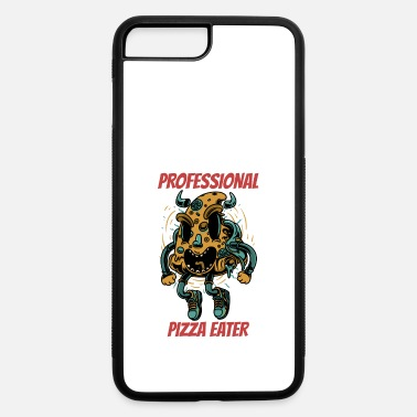 Professional Pizza Eater Professional Pizza Eater - iPhone 7 & 8 Plus Case