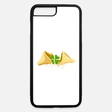 Fortune Cookie Good Luck Lucky Charm - iPhone 7 & 8 Plus Case