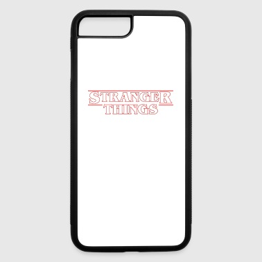 Stranger Things 2 - iPhone 7 Plus/8 Plus Rubber Case
