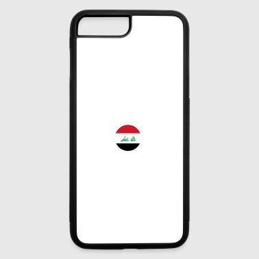 Heimat Prinzessinnen kommen IRAK - iPhone 7 Plus/8 Plus Rubber Case
