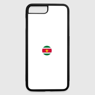 queen love princesses SURINAME - iPhone 7 Plus/8 Plus Rubber Case