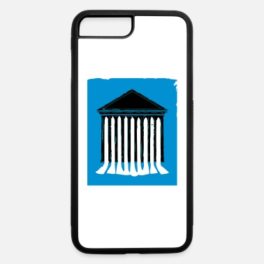 Court court - iPhone 7 & 8 Plus Case
