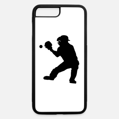 Catcher catcher - iPhone 7 & 8 Plus Case