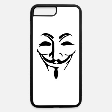 Anonymous - iPhone 7 & 8 Plus Case