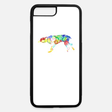 German German Shorthair Pointer Shirt - iPhone 7 & 8 Plus Case