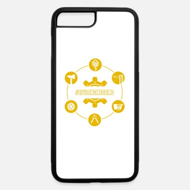 Civil Engineering Civil Engineering Shirt - iPhone 7 & 8 Plus Case