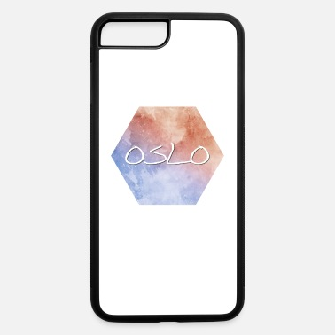 Oslo Oslo - iPhone 7 Plus/8 Plus Rubber Case