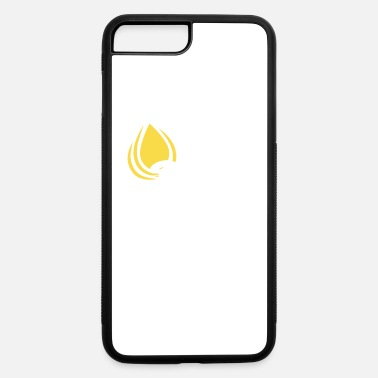 Oil There's An Oil For That Esential Oils Shirt - iPhone 7 Plus/8 Plus Rubber Case