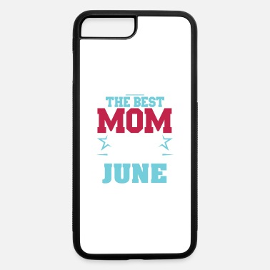 June June - iPhone 7 & 8 Plus Case