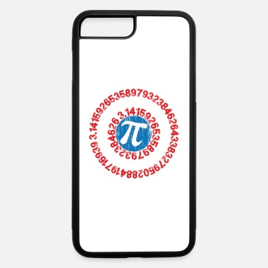 Pi hero - iPhone 7 & 8 Plus Case
