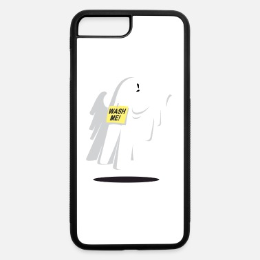 Humor Haunted Humor - iPhone 7 Plus/8 Plus Rubber Case