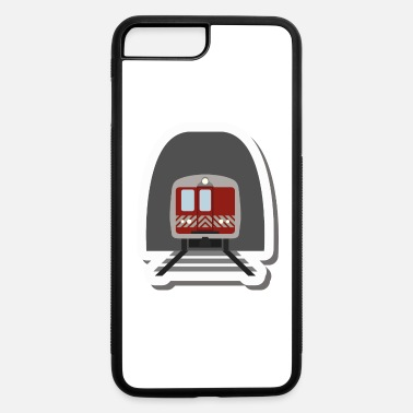 Subway Subway - iPhone 7 & 8 Plus Case