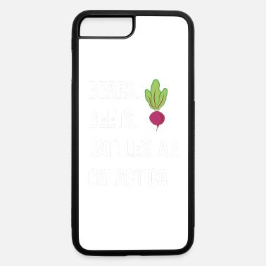 The Office The Office Flower - iPhone 7 & 8 Plus Case