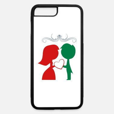 Wedding wedding - iPhone 7 & 8 Plus Case