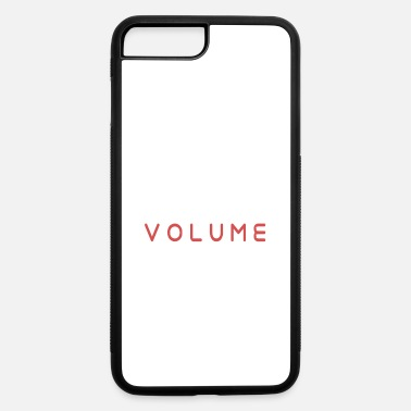 Love Sorry I Can't Hear You Over The Volume Of My Hair - iPhone 7 & 8 Plus Case