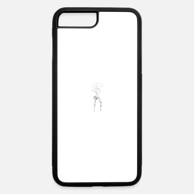 Ink Sexy inked Mommy tattoos ink - iPhone 7 Plus/8 Plus Rubber Case