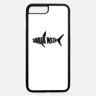 Week shark week - iPhone 7 & 8 Plus Case