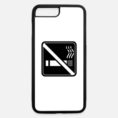 Non-smoking non smoking - iPhone 7 & 8 Plus Case