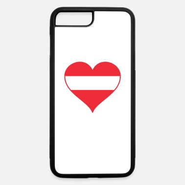 Austria austria - iPhone 7 Plus/8 Plus Rubber Case