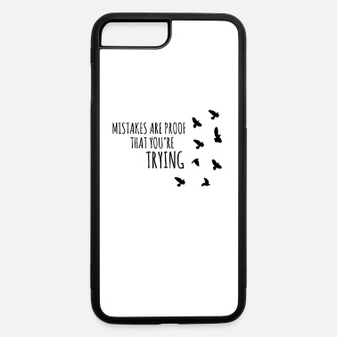 Inspiration inspire - inspiration - iPhone 7 & 8 Plus Case