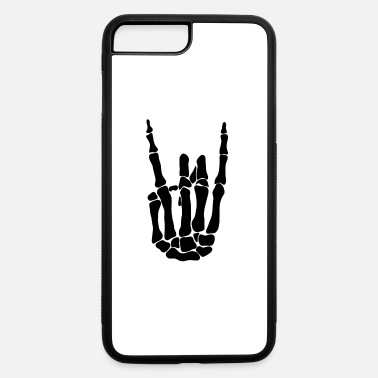Headbang Headbanger - iPhone 7 & 8 Plus Case