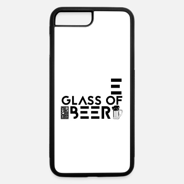 I Need a Huge Glass of Beer Drinking IPA Lover - iPhone 7 & 8 Plus Case