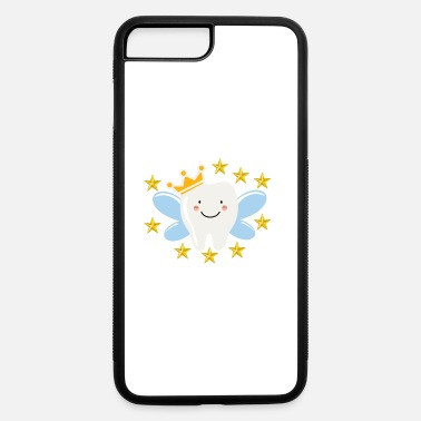 Tooth Tooth Fairy - iPhone 7 Plus/8 Plus Rubber Case
