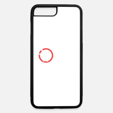 Stunt STUNT - iPhone 7 Plus/8 Plus Rubber Case