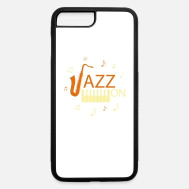 Jazz Jazz On - iPhone 7 Plus/8 Plus Rubber Case