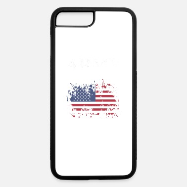 Army Wife army wife - iPhone 7 & 8 Plus Case